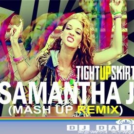 Tight Skirt (Mashup Remix)
