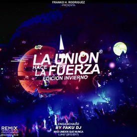 35 - ANGELES AZULES - ENTREGA DE AMOR - FAKU DJ
