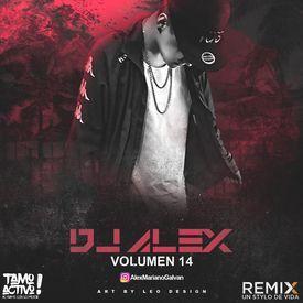 09 - ELOY ✘ DJ ALEX  - NO ME HACES FALTA [BOLICHE MIX 2017]