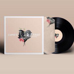 RemmyBanjo - Cupid' Fault Cover Art
