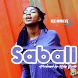 RennerGHG - Sabali Cover Art