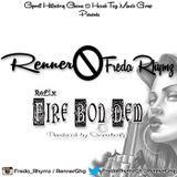 RennerGHG - FireBonDem  Refix Cover Art