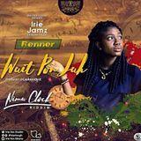 RennerGHG - Wait Pon Jah (Nima Clock Riddim) Cover Art