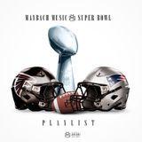 renzel - MMG Super Bowl Playlist Cover Art