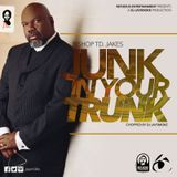 RepJesus Radio - Junk in your Trunk Cover Art