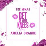 Republic Records PARODY WORLD - Get on your knees (feat. Amelia Grande) Cover Art