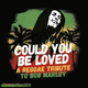 Bob Marley - Could You Be Loved VS Gunshot ( Nightclub Remix