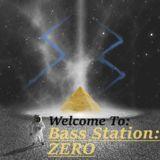 Resonant Beats - Bass Station: ZERO Cover Art