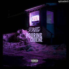 Pouring Codeine