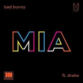 Bad Bunny feat. Drake - Eres Mia (ReVibe Remix)