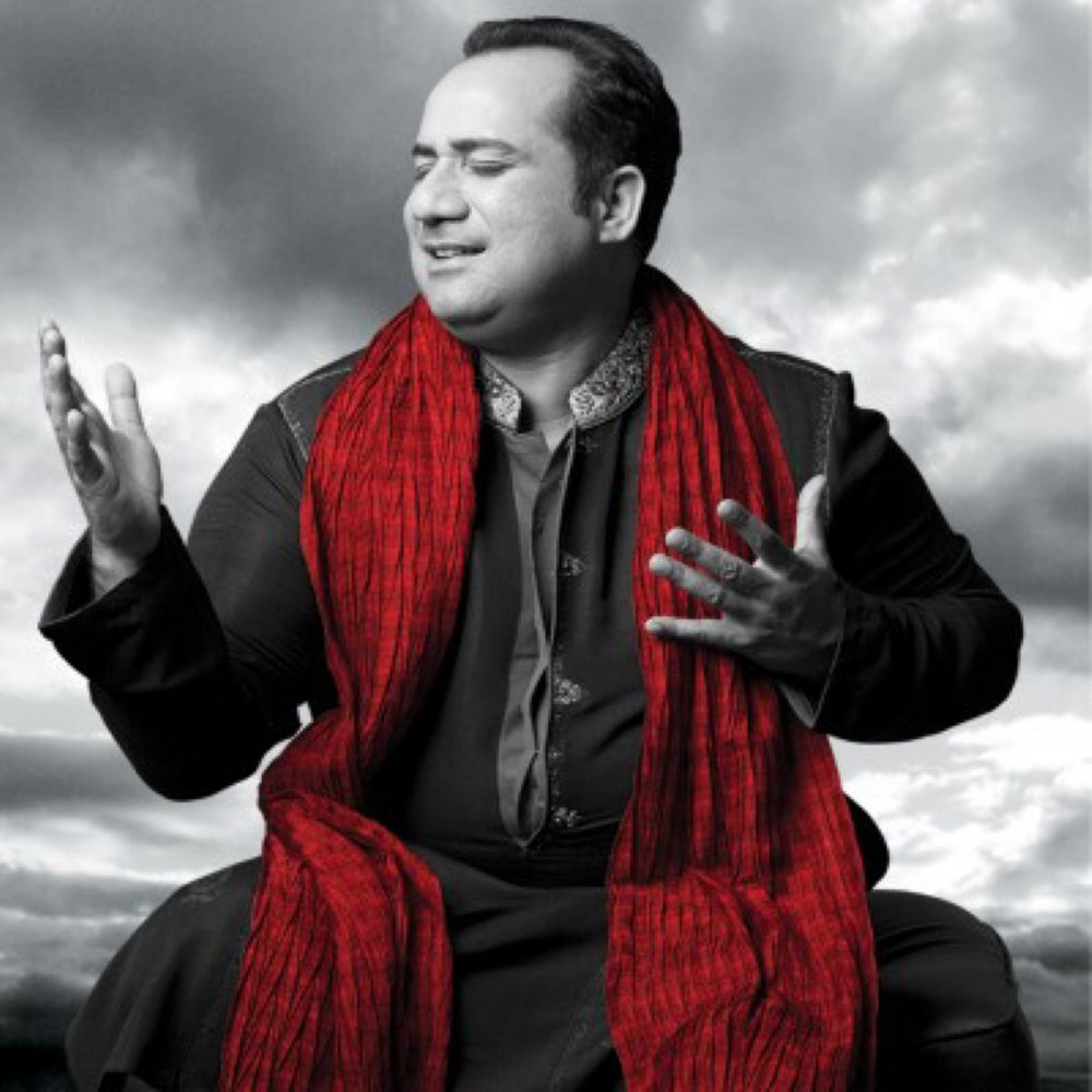 Rahat Fateh Ali Khan A Playlist By Sher Stream New Music On