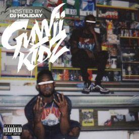 Guwii Kidz the mixtape