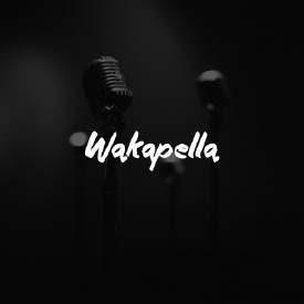 Wakapella (rhodymajor mix)