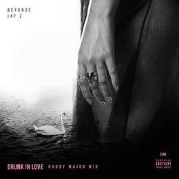 RhodyMajor - Drunk in love (rhodymajor remix) Cover Art