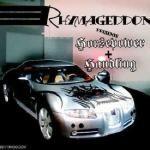 Rhymageddon - Rip a MahFucka Night Cover Art
