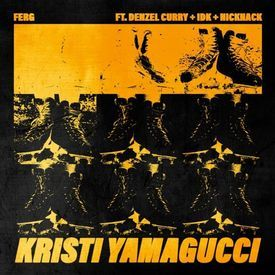 Kristi YamaGucci