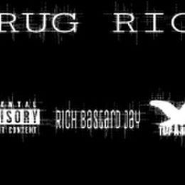 Rich Bastard Jay - Drug Rich Cover Art