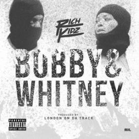 Bobby & Whitney; (RapN & SangN OTW)