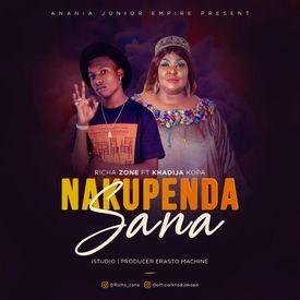 Richa_Zone_Ft_Khadija_Kopa_-_Nampenda_Sana_Official_Audio