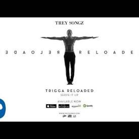 Trey Songz - Serve It Up
