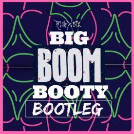 Big Boom Booty (RichDietz Bootleg)