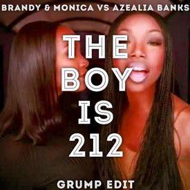 The Boy is 212 (GRUMP EDIT)