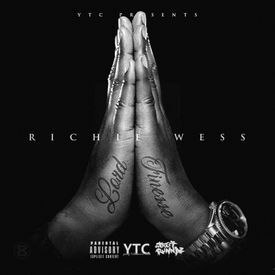 Richie Wess - Beethoven Ft. Yung Dred