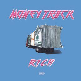 RICH ⚡️ - MONEY TRUCK Cover Art
