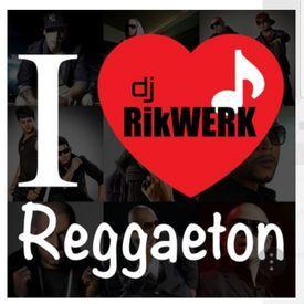 2018 Reggaeton Fire Mix 4.0 Best Mix DJ RikWERK