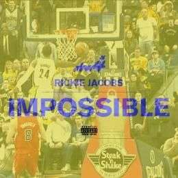 Rickie Jacobs - Impossible Cover Art