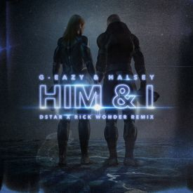 Him & I (Dstar x Rick Wonder Remix)