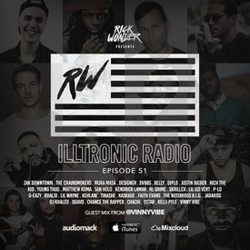 illtronic radio episode 051