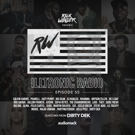 illtronic radio episode 055