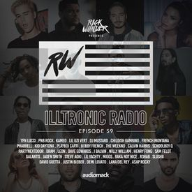 illtronic radio episode 059