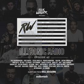 illtronic radio episode 062