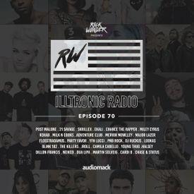 illtronic radio episode 070