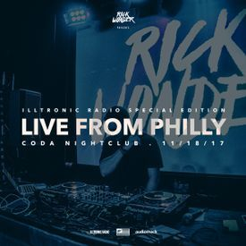 Illtronic Radio Episode 075 - Live From Philly!