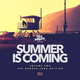SUMMER IS COMING Vol 2 : The Groove Funk Edition