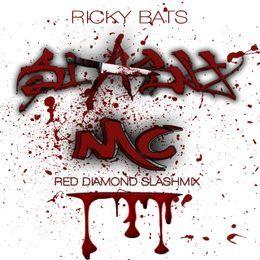 Ricky Bats - Slash Cover Art