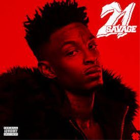21 Savage - Savage Mode uploaded by Rico DAYUNGHOGG - Download