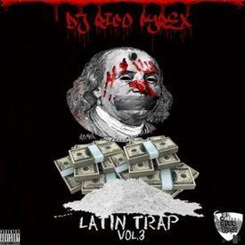Latin Trap Vol. 3