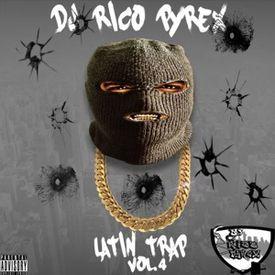 Latin Trap Vol. 4