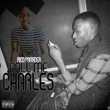 Rico Panacea - Call Me Charles Cover Art