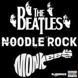 Rico Panacea - Noodle Rock Cover Art