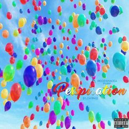 Rico Panacea - Perspiration (Floating) ft. Purp Cover Art
