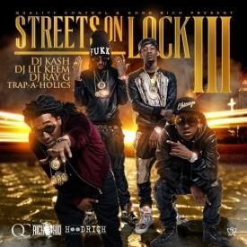Rich The Kid Ft. Migos - Trap [Prod. By Zaytoven]