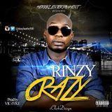 Rinzy - Crazy Cover Art