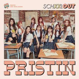 We Are Pristin
