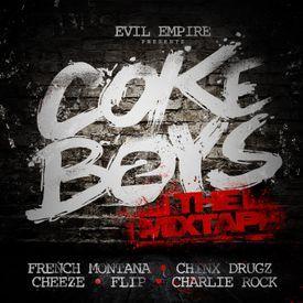 French montana cocaine mafia (coke boys 2) youtube.