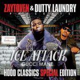 jbrow2215 - Ice Attack (No DJ) Cover Art